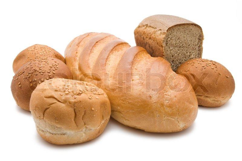 картинка хлеб всему голова прозрачный фон вот, что настоящие