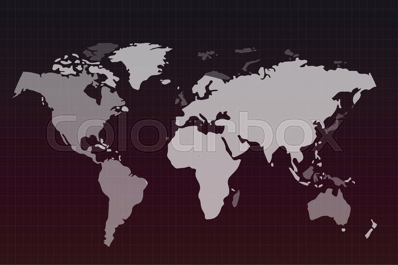 World vector map globe earth texture map globe vector map view globe vector map view from space globe earth silhouette technology background geography world vector earth globe silhouette world map wallpaper earth gumiabroncs Choice Image
