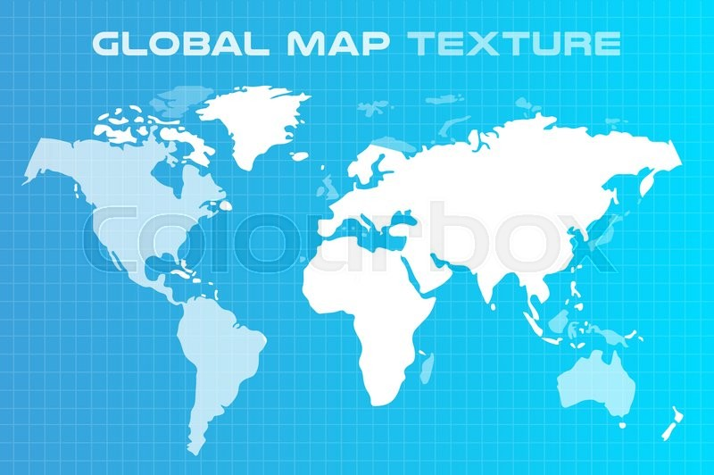 World vector map globe earth texture map globe vector map view stock vector of world vector map globe earth texture map globe vector map gumiabroncs Image collections