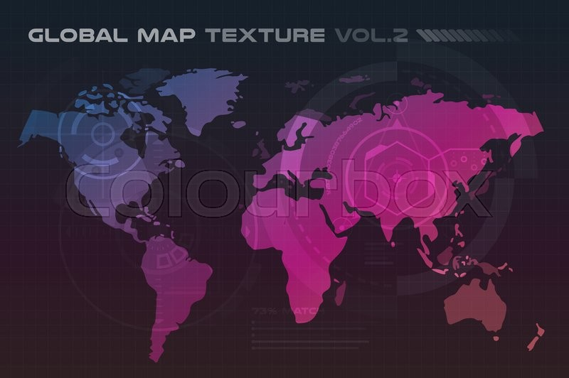 World vector map globe earth texture map globe vector map view globe vector map view from space globe earth silhouette technology background geography world vector earth globe silhouette world map wallpaper earth gumiabroncs Image collections
