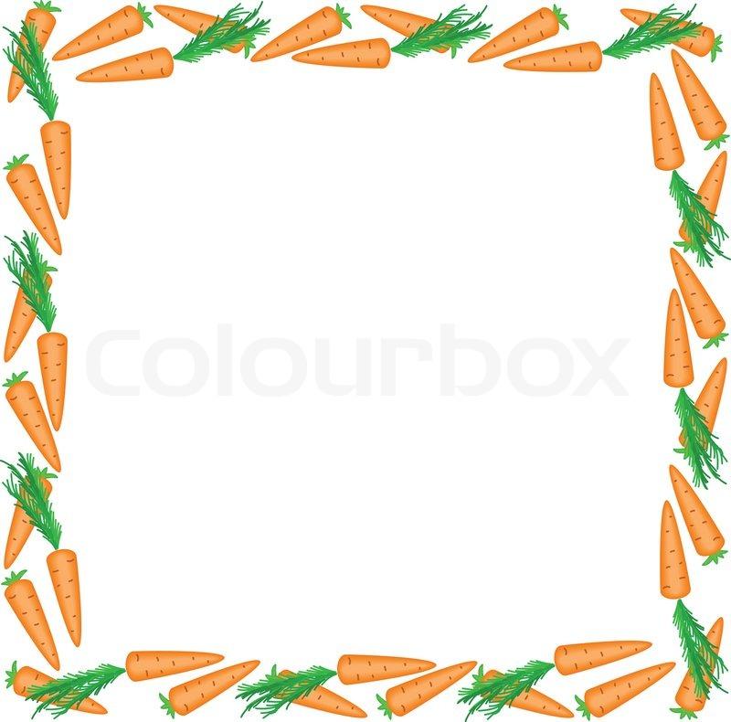 Weißen quadratischen Rahmen von Obst und Orangenblüten gemacht ...