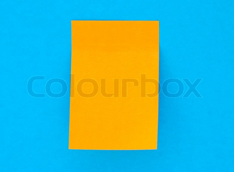 how to change color on sticky notes