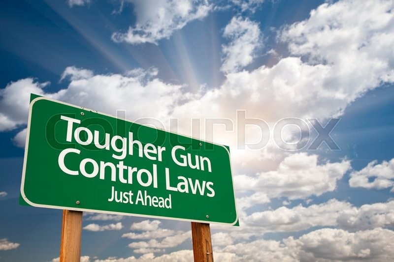 """tougher gun control laws Do tougher gun laws lead to 'dramatically lower rates of gun """"what we know is that states that have tougher gun laws kleck found that """"gun control laws."""