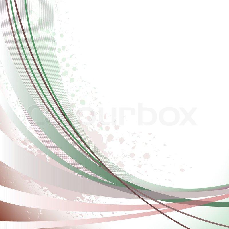 Paint Net Curve Image