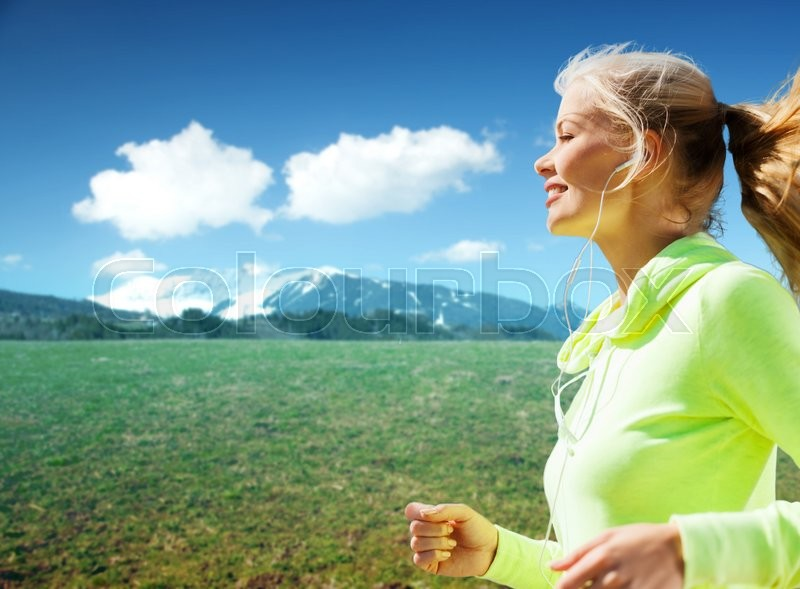 People Fitness Sport And Healthy Stock Image Colourbox