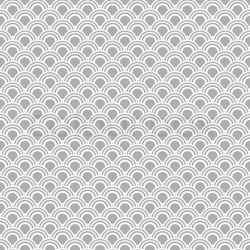 japanese seamless vector pattern traditional oriental