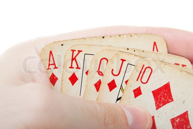 Summe Aller Einsätze Poker