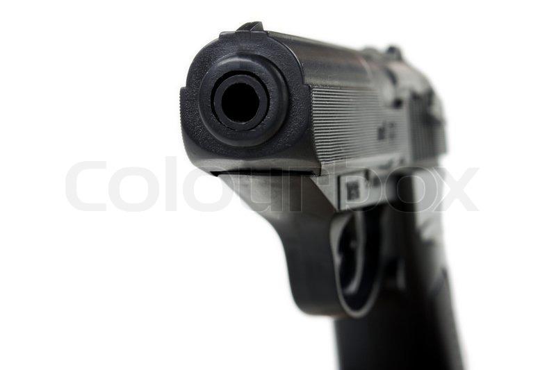 pistol spiele