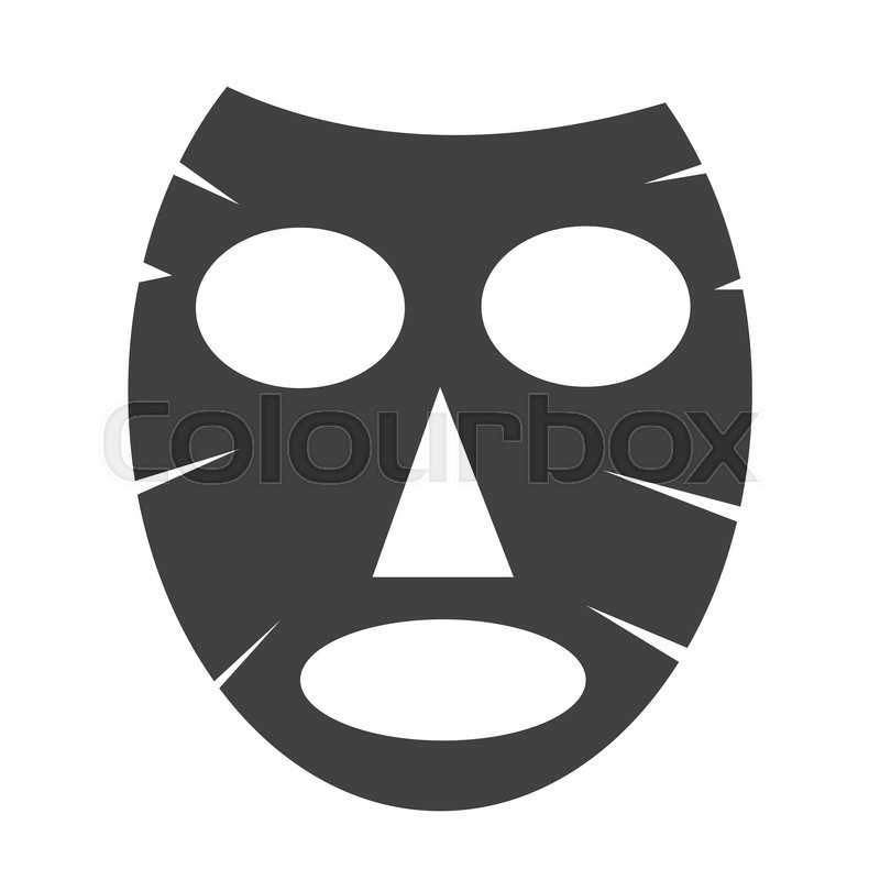 Modern Incredibles Mask Template Gallery - Examples Professional ...