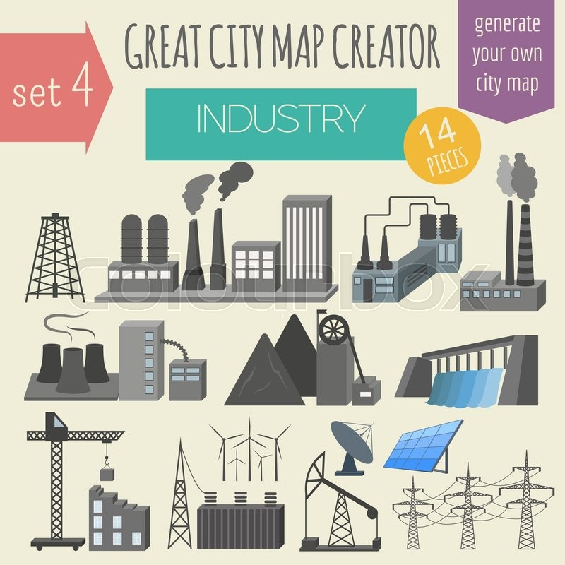 Great city map creator house constructor house cafe for Building map maker