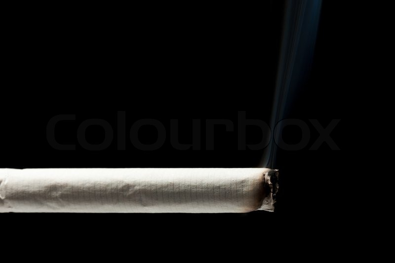 The issue of addiction and the dangers of cigarettes