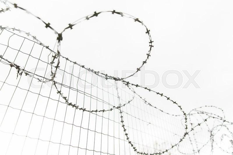 imprisonment  restriction concept