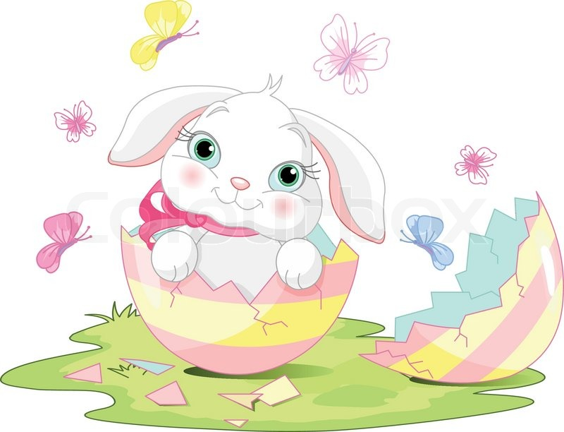 Buy Stock Photos of Easter Bunny | Colourbox