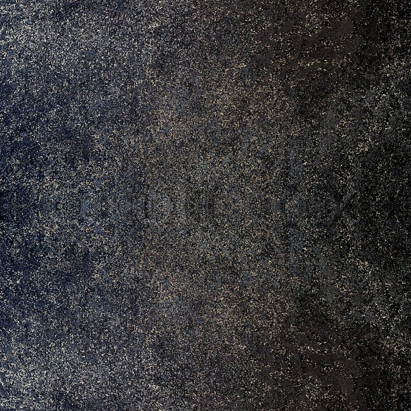 Abstract Marble Black Background With The Pattern Stock