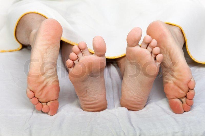 daunen fetisch paare nackt