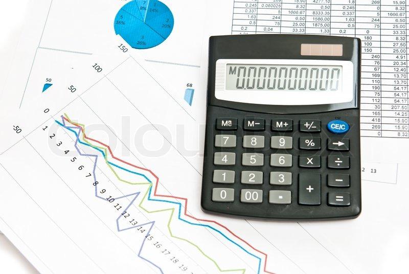 Stock option trade calculator