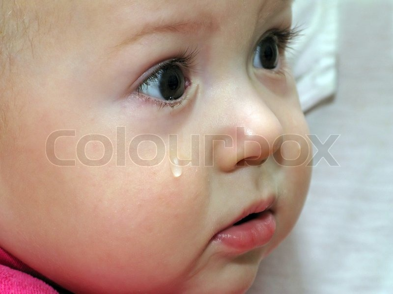 Crying Faces Of Children | www.pixshark.com - Images ...