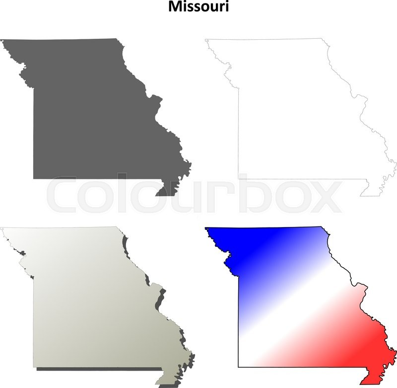 united state blank map with Missouri Outline Map Set Vector 16015073 on New H shire Annuity further Area 20clipart 20city 20map furthermore Carte together with Missouri Outline Map Set Vector 16015073 moreover Carte.