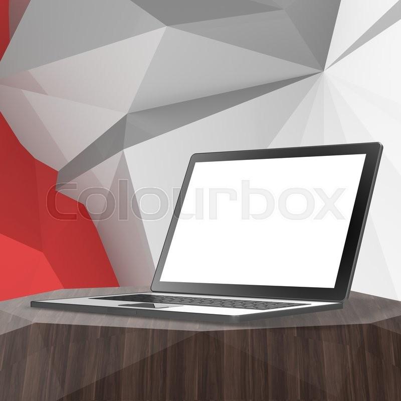 schreibtisch nahaufnahme closeup stockfoto colourbox. Black Bedroom Furniture Sets. Home Design Ideas