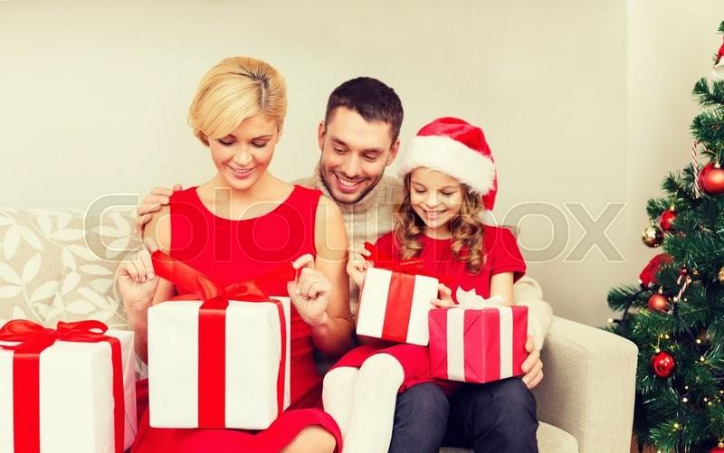 Что подарить на рождество семье своими руками