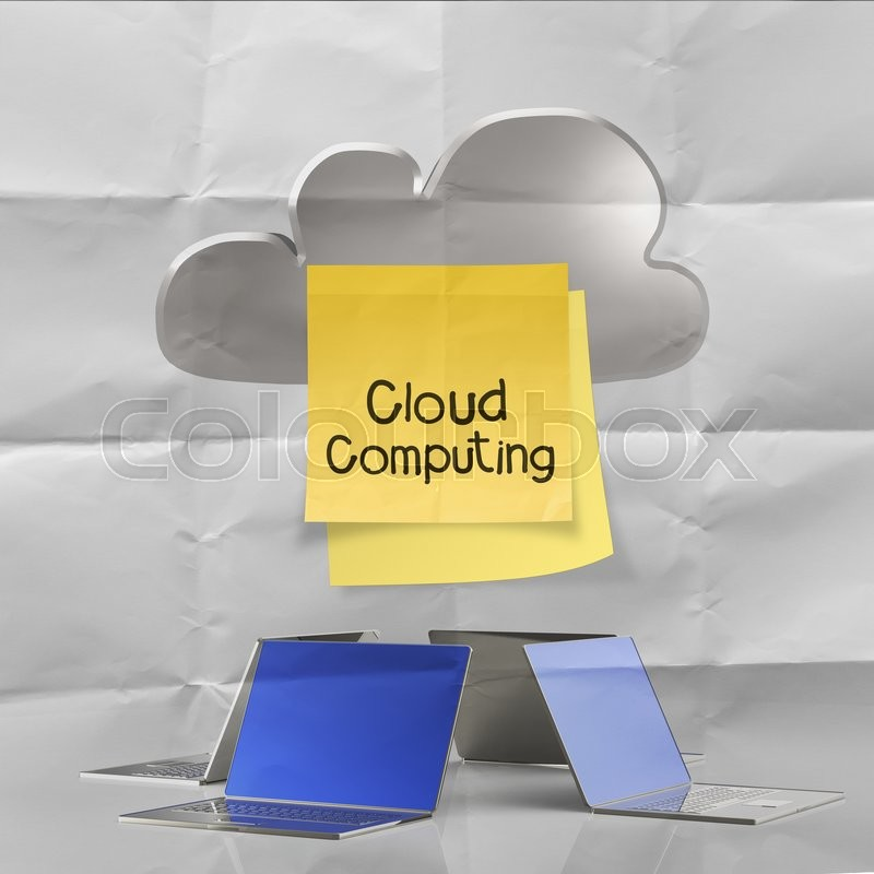 term paper on cloud computing Abstract this paper focuses on cloud computing as an emerging technology it seeks to provide a description of what cloud computing by highlighting its evolution from simple technologies of the past to the very complex and highly effective technology that they are today.