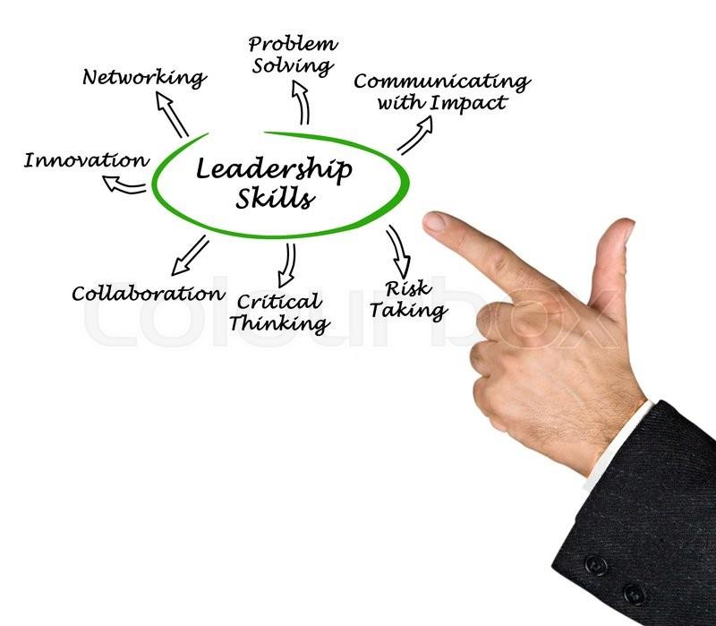 problem of ledership