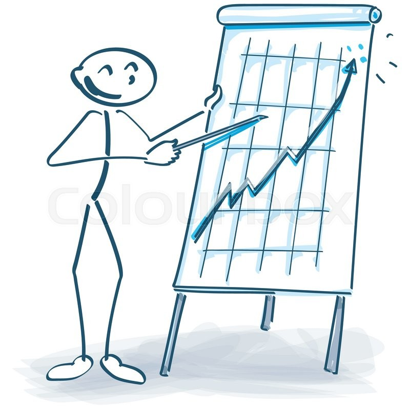 Ablaufdiagramm, statistics, kreativität   Stock Vector   Colourbox
