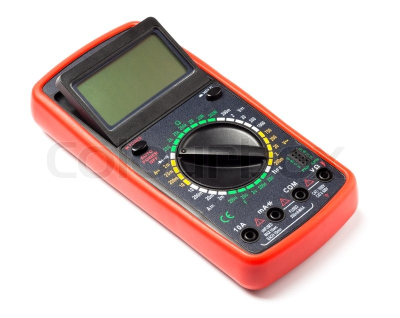 Electronic Measuring Instruments : Electronic measuring instruments images