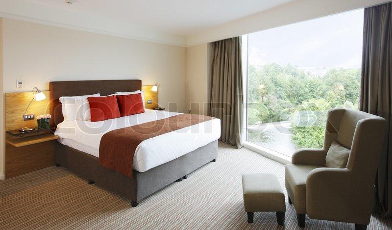 schlafzimmer haus interieur sch n warm w rme. Black Bedroom Furniture Sets. Home Design Ideas