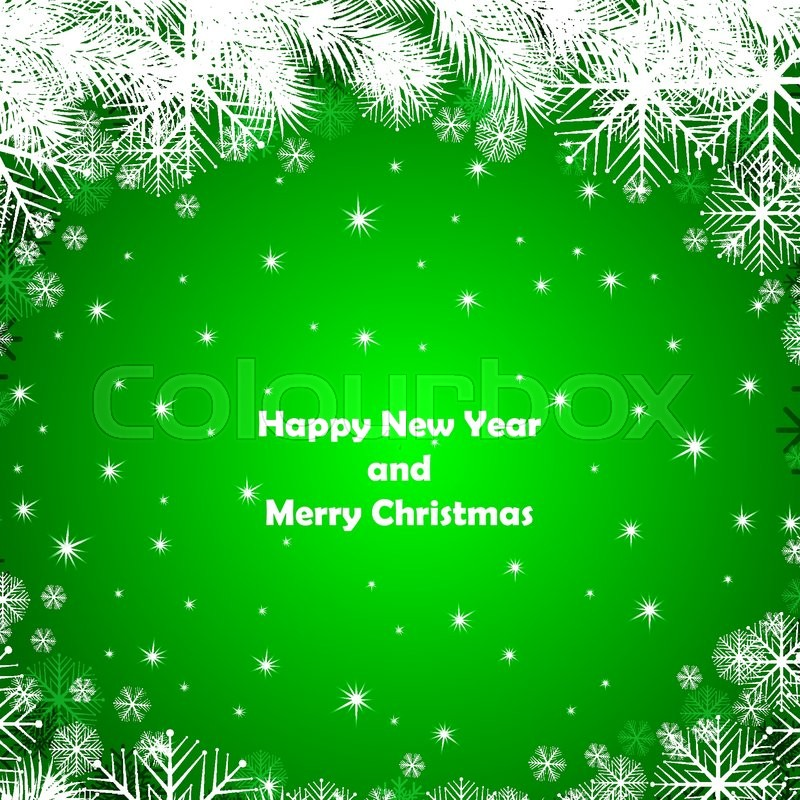 christmas and new year background xmas retro gift template abstract beautiful card vector