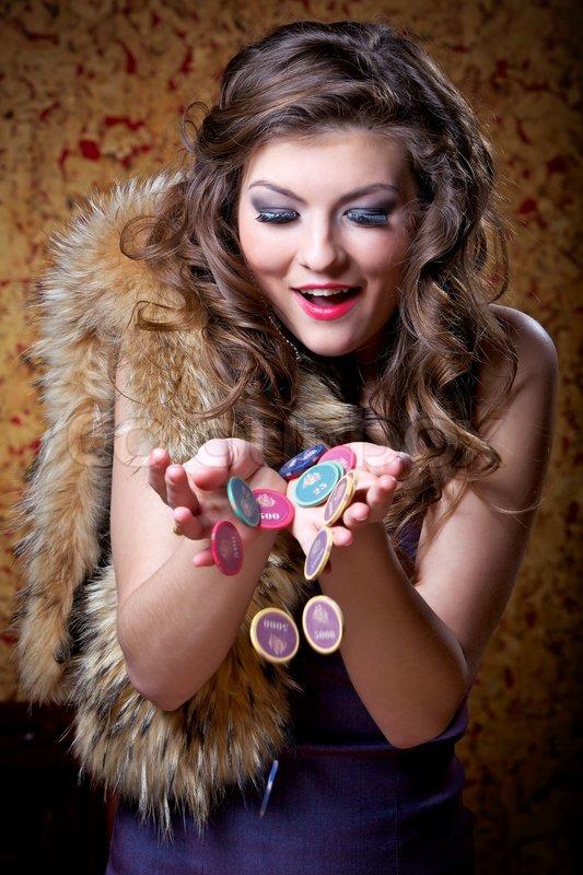 Cewek-Cewek Judi Casino