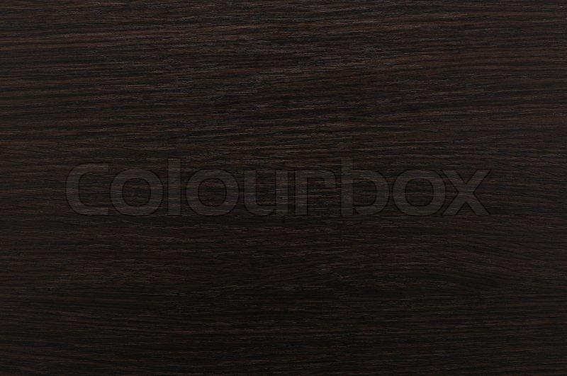 Parkett dunkel textur  Dunklem Holz Textur | Stockfoto | Colourbox