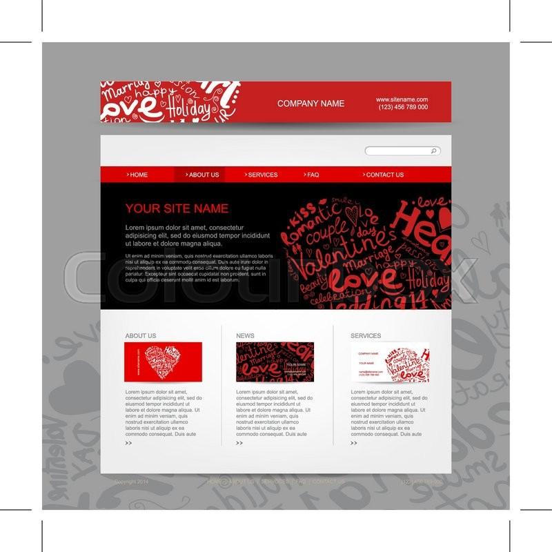 dating site design utroskab dating site