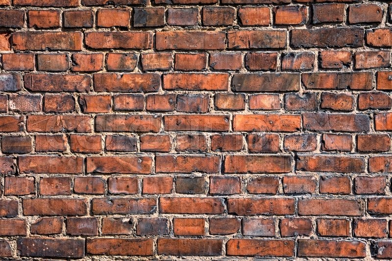 old brick wall background stock photo colourbox