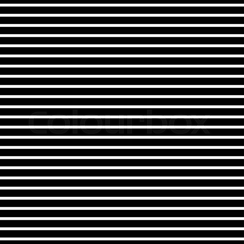 Line Texture Black And White : Straight horizontal lines texture abstract black and