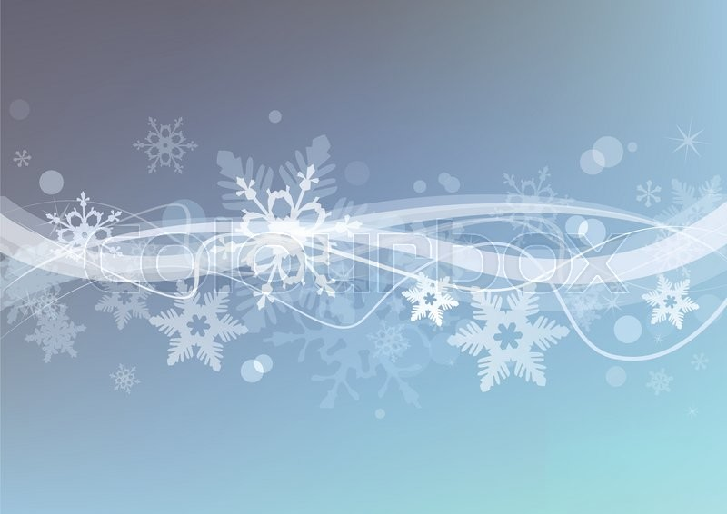 Winter Background Vector Free Vector Download 45 386 Free: Beautiful Winter Snow Background For ...