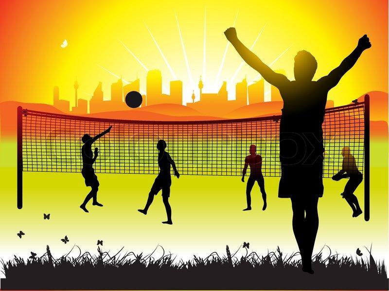 volleyball kostenlos spielen