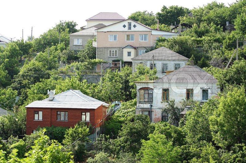 Mountain Spring Apartment Homes