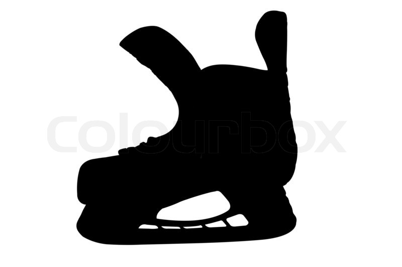 Men shoe clip art
