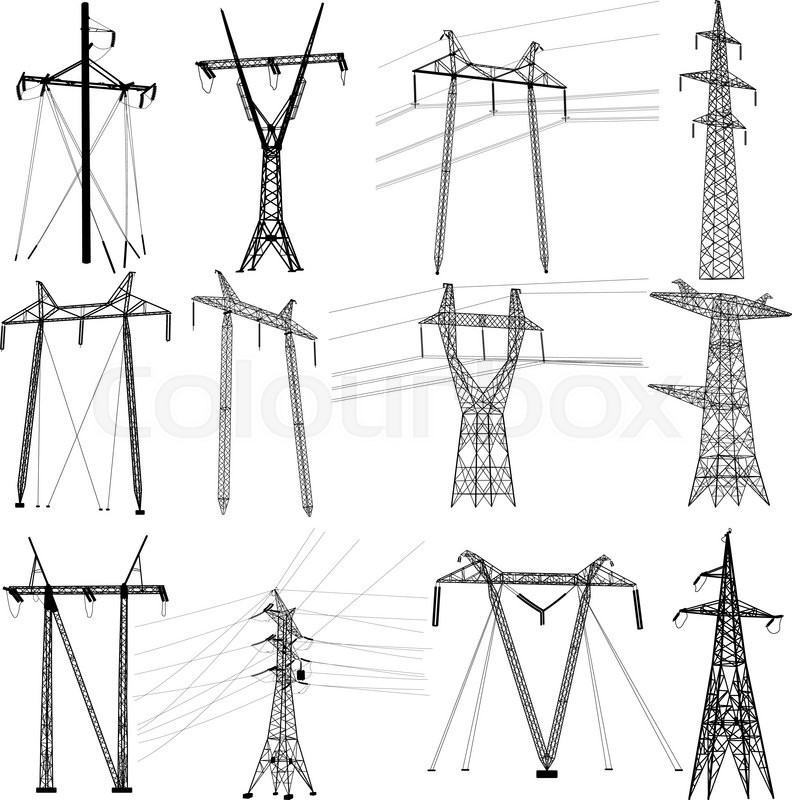 set electricity transmission power