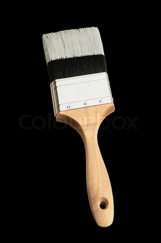 Paint Brush Shop