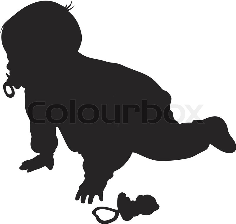 Baby Silhouette