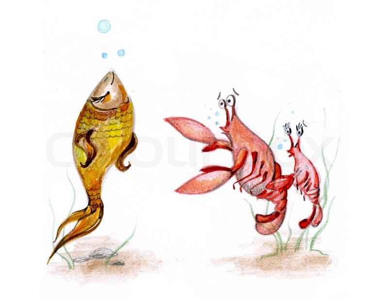 fisk i vandet www single dk kontakt