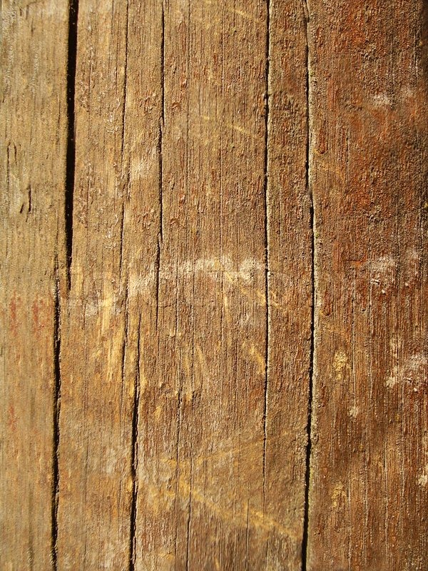 High Resolution Natural Wood Grain Texture Stock Photo