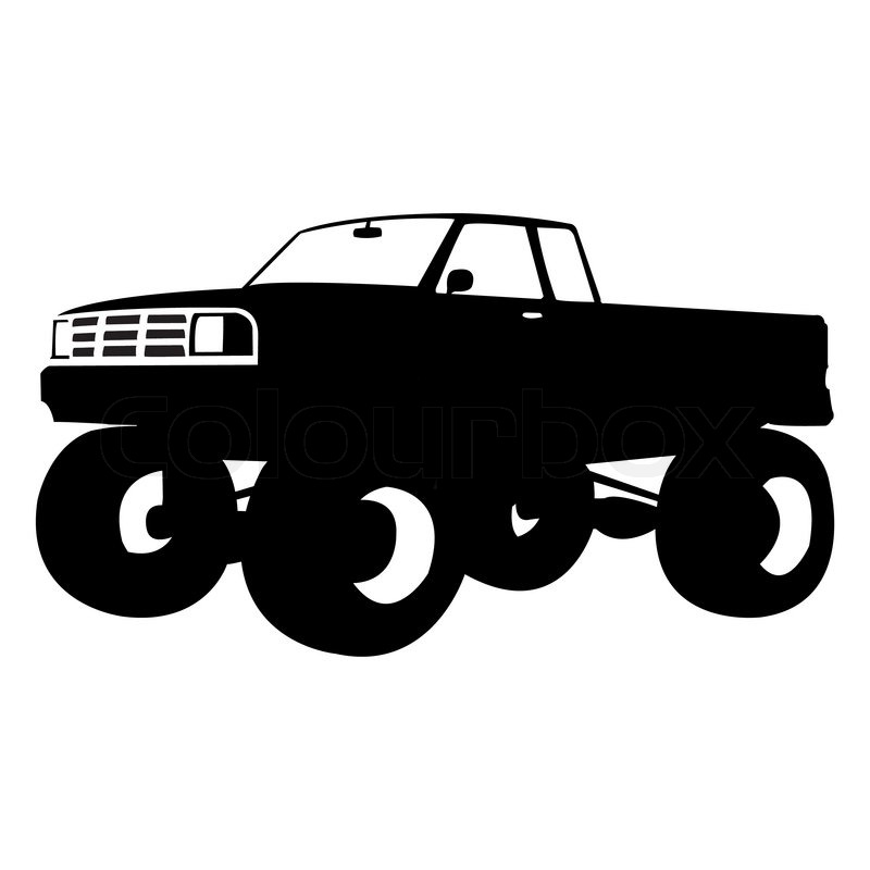 monster wheel 4x4 radio control with Black Monster Truck Vector Illustration Vector 1672645 on Rc 4x4 Baja Buggy as well  furthermore 391046102722 furthermore Traxxas 110 St ede 4x4 Brushed additionally 321514034174.