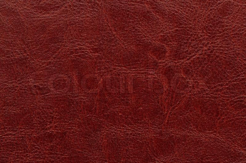 Brown fabric texture | Stock Photo | Colourbox