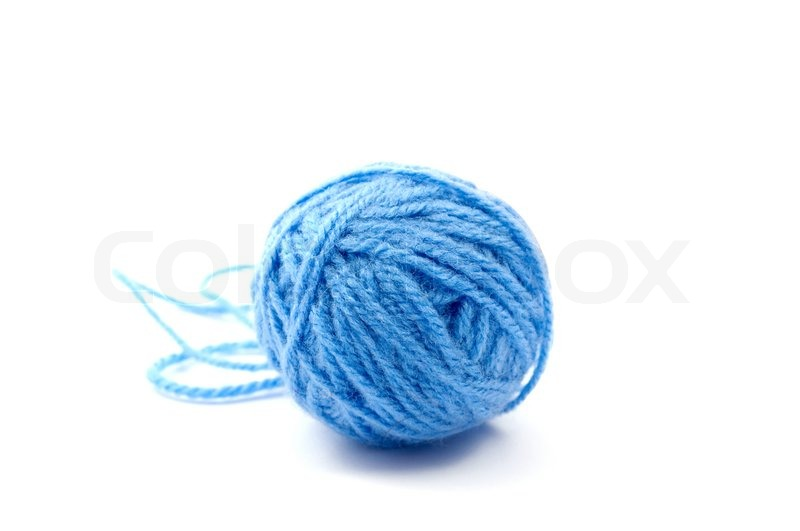 ball of yarn - photo #20