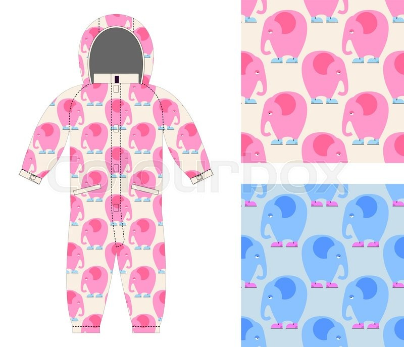 c3c236b53 Jumpsuit child structure from cute ...