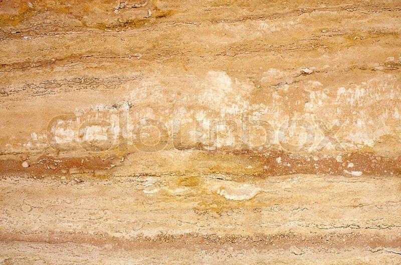 Marmor und travertin textur hintergrund naturstein for Travertin marmor tisch