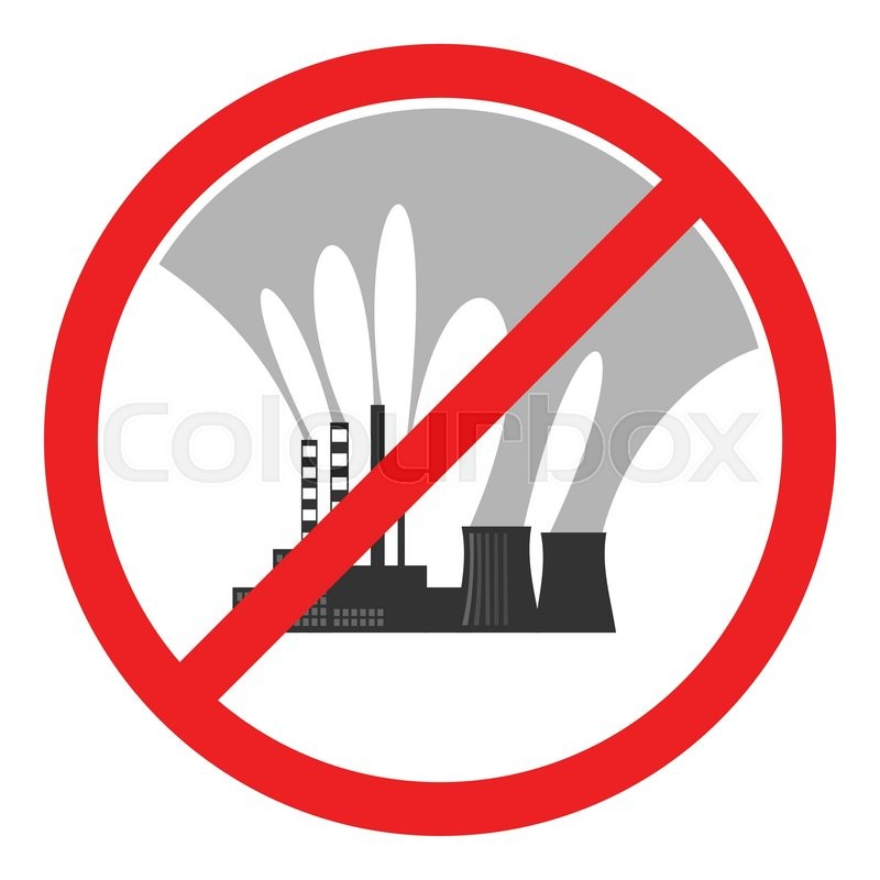 how to stop air pollution in english